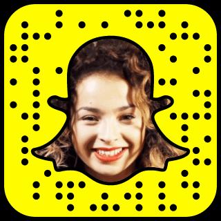 Ella Eyre Snapchat username