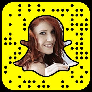 Elle Alexandra Snapchat username
