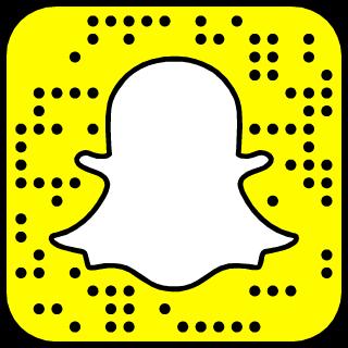 Ellen Adarna Snapchat username