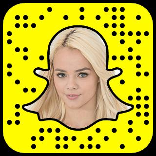 Elsa Jean Snapchat username