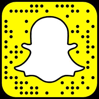 Elsie Larson Snapchat username