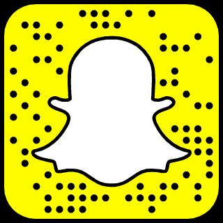 Ember Moon Snapchat username