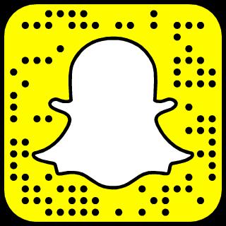 Emilie de Ravin Snapchat username