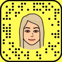 Emily Gavassi Snapchat username