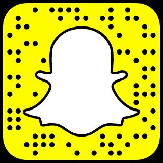 Emma Chamberlain Snapchat username