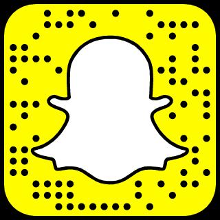 Emma Slater Snapchat username