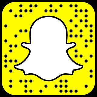 Eric Fanning Snapchat username