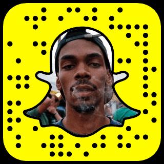 Erick Arc Elliott Snapchat username
