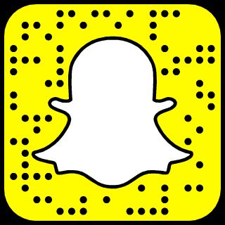 Erika Boldrin Snapchat username