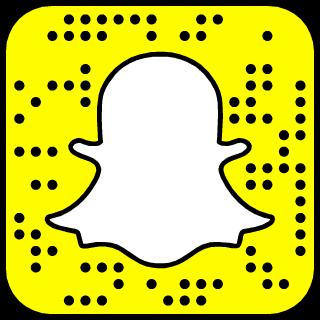 Erika Fox Snapchat username