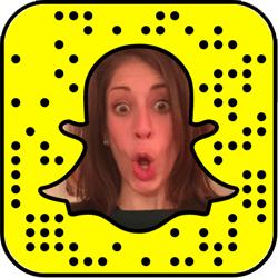 Erin Clarke Snapchat username