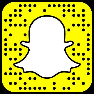 Ester Dean Snapchat username