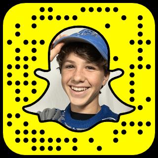 Ethan Wacker Snapchat username