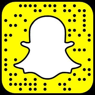 Eugenie Bouchard Snapchat username