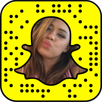 Eva Angelina Snapchat username