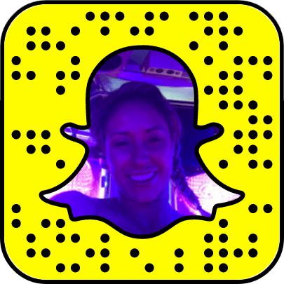 Eva Notty Snapchat username