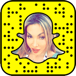 Eva Paradis Snapchat username