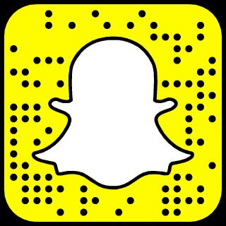 Evan Luthra Snapchat username