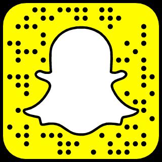 Evan Parker Snapchat username