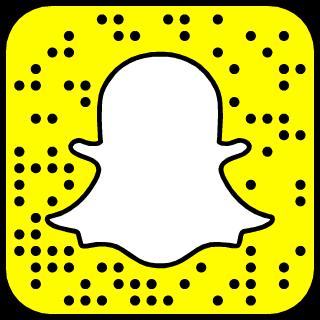 Evelin Stone Snapchat username