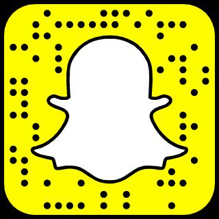 Ewa Malanda Snapchat username
