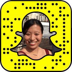 Expat Edna Snapchat username