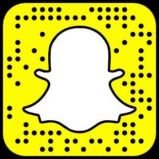 Express Snapchat username