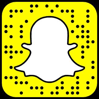 Fabricio Neis Snapchat username