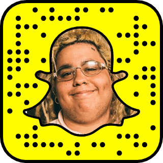 Fat Nick Snapchat username