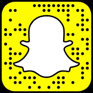 FaZe Kay Snapchat username