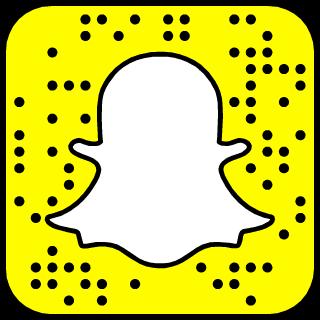 Fergie Snapchat username