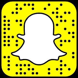 Fernanda Paes Leme Snapchat username