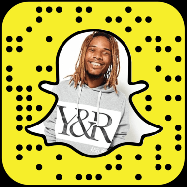 Fetty Wap Snapchat username