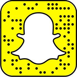Filipe Luis Snapchat username