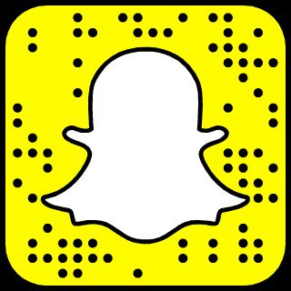 Finn Andersen Snapchat username