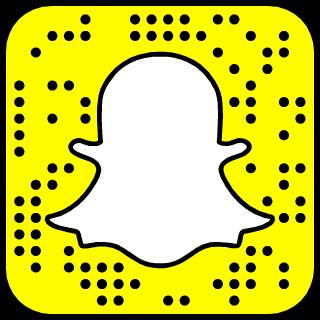 Finn Roberts Snapchat username