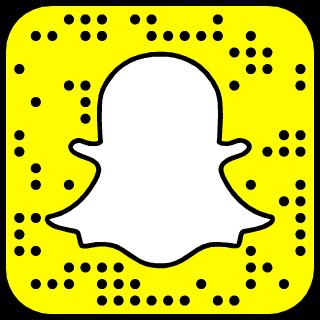 Fisayo Longe Snapchat username