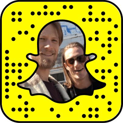 Florida Georgia Line Snapchat username