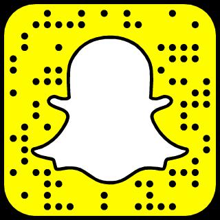 Flula Borg Snapchat username