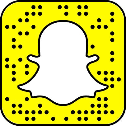 Food 52 Snapchat username