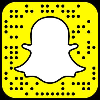 Found Vegas Snapchat username
