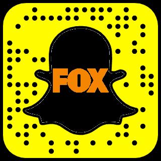 FOX Snapchat username