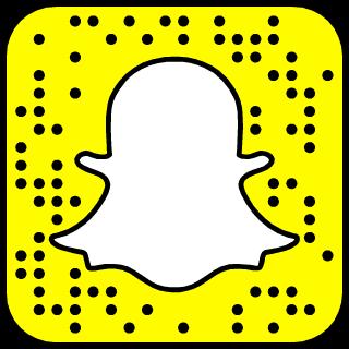 Francesco Totti Snapchat username