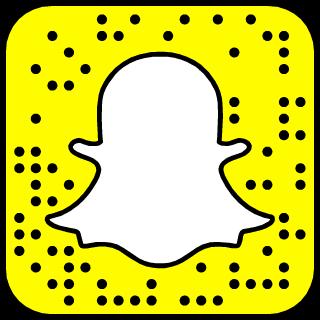 Francia Raisa Snapchat username