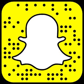 Francisco Lachowski Snapchat username