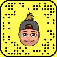 Frankie Grande Snapchat username
