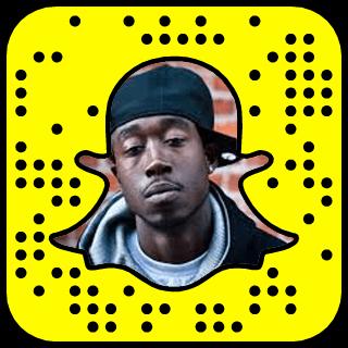 Freddie Gibbs Snapchat username