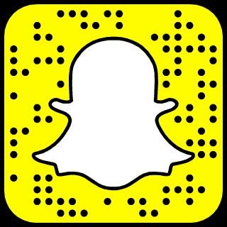 Frédéric Bulot Snapchat username