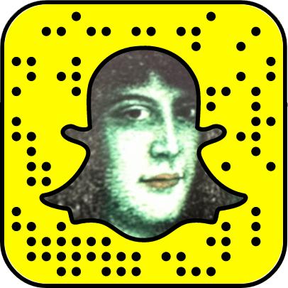 Frye Art Museum Snapchat username