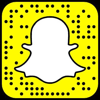 Fuller House Snapchat username